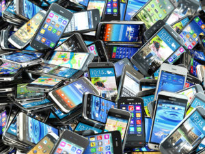 mobile internet usage on the rise